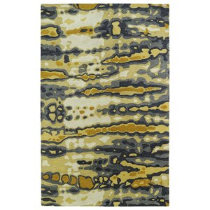 Virginis Gold/Gray Area Rug