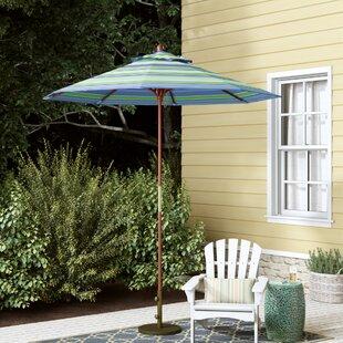 Mraz 7.5' Market Sunbrella Umbrella