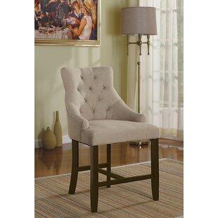 Dorfman Upholstered Dining Chair