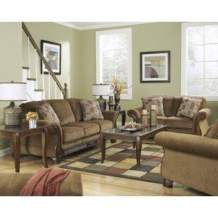 Elberta Configurable Living Room Set