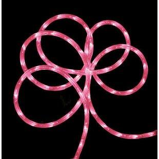 Pink christmas lights youll love wayfair pink christmas lights aloadofball Gallery