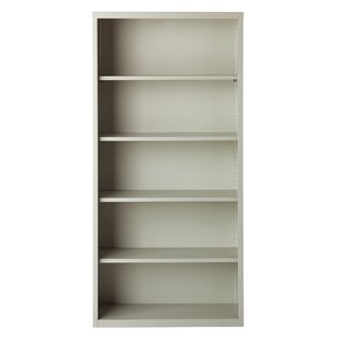 Reviews Finleyville Standard Bookcase by Red Barrel Studio