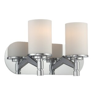 Perino 2-Light Vanity Light by..
