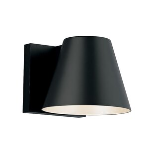 Tech Lighting Bowman LED Outdoor Sconce