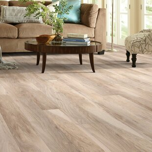 Grand Summit 8 X 79 10mm Hickory Laminate Flooring In Glacier