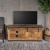 Glidden TV Stand for TVs up to 50 by Gracie Oaks