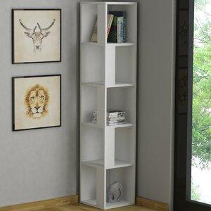 161 cm Bücherregal Piano von Hokku Designs