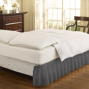 Gearheart Wrap Around Solid Ruffled 140 Thread Count 15
