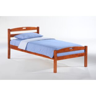 Zoomie Kids Hockensmith Bed Frame