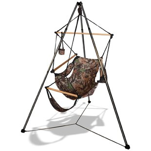 Epworth Hammaka Chair Hammock with Stand