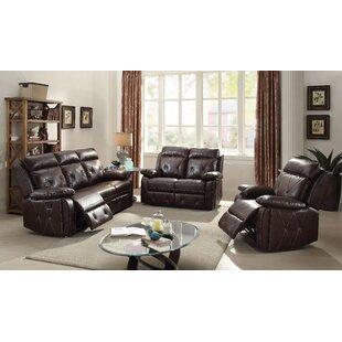 Geva Configurable Living Room Set
