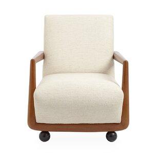 Jonathan Adler St. Germain Club Chair