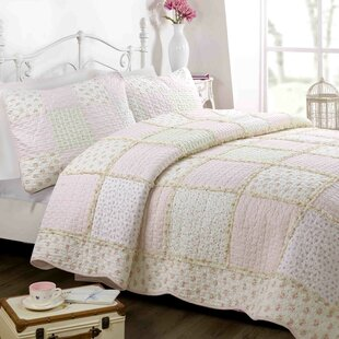 Forville Cotton Quilt Set