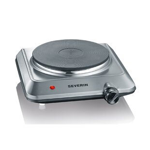 1500W Table Stove By SEVERIN