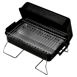 Portable Charcoal Grill by Char-Broil