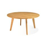 Myers Solid Wood Dining Table