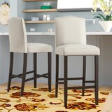 Baltimore 30 Bar Stool (Set of 2) by Alcott Hill®