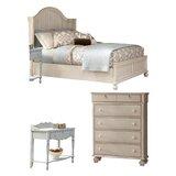 Faye Standard Configurable Bedroom Set by Rosalind Wheeler