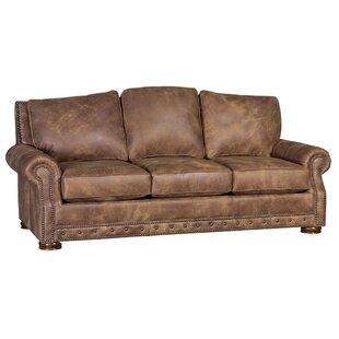 Tovar Leather Sofa