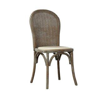 Hauck Dining Chair (Set of 2) by Furniture Classics
