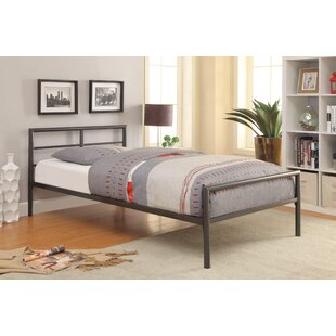 Wrought Iron Twin Bed Frame Wayfair