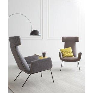 Dora Lounge Chair by Pianca USA