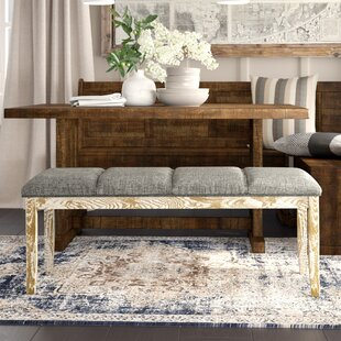 Laurel Foundry Modern Farmhouse Emington Bench