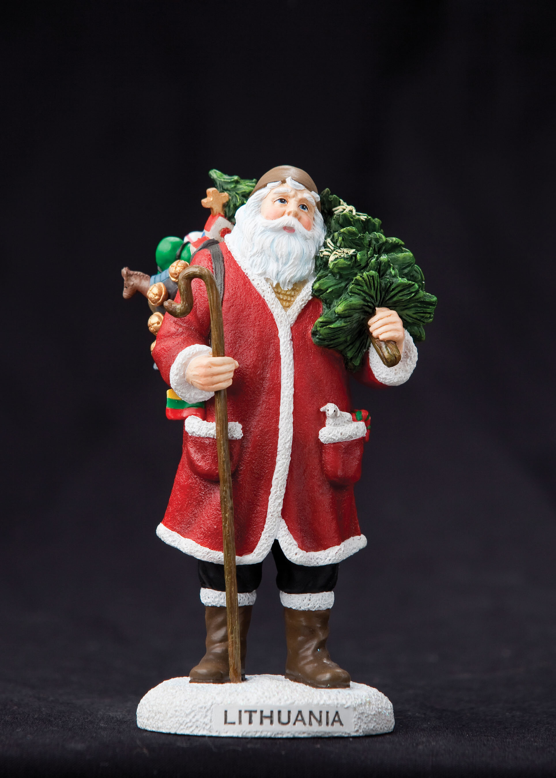 thumbnail santas life the decorative s product size happy models jolly santa hour roger jr decor