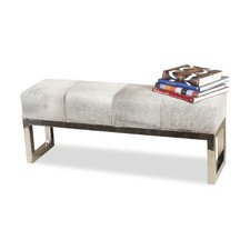 Moro Entryway Bench by Interlude