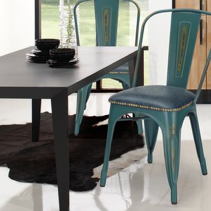 Industry West Marais A Side Chair Review Industry West Marais A