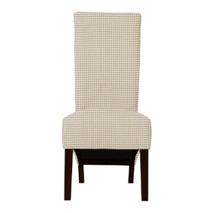 Ramon Cotton Side Chair (Set of 2) by Lan..