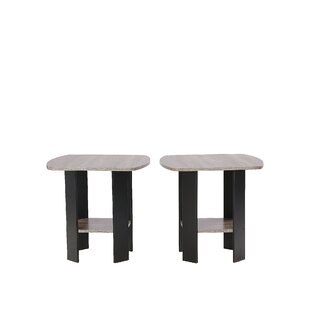 Alastair Side Table (Set Of 2) By 17 Stories