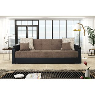 Shop Vivanco Sofa Bed by Latitude Run
