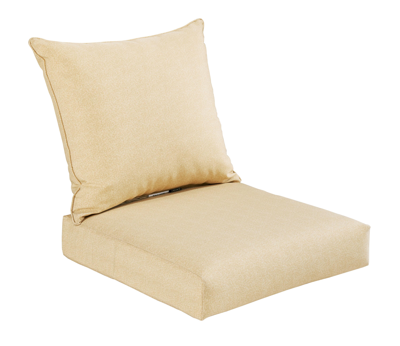 Bossima Outdoor Lounge Chair Cushion | Wayfair