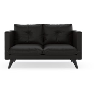 Crow Loveseat
