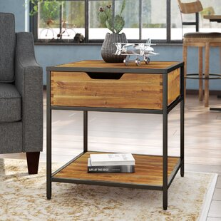 Ivana End Table