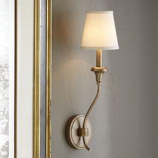 Affordable Traviston 2-Light Wallchiere By Birch Lane™