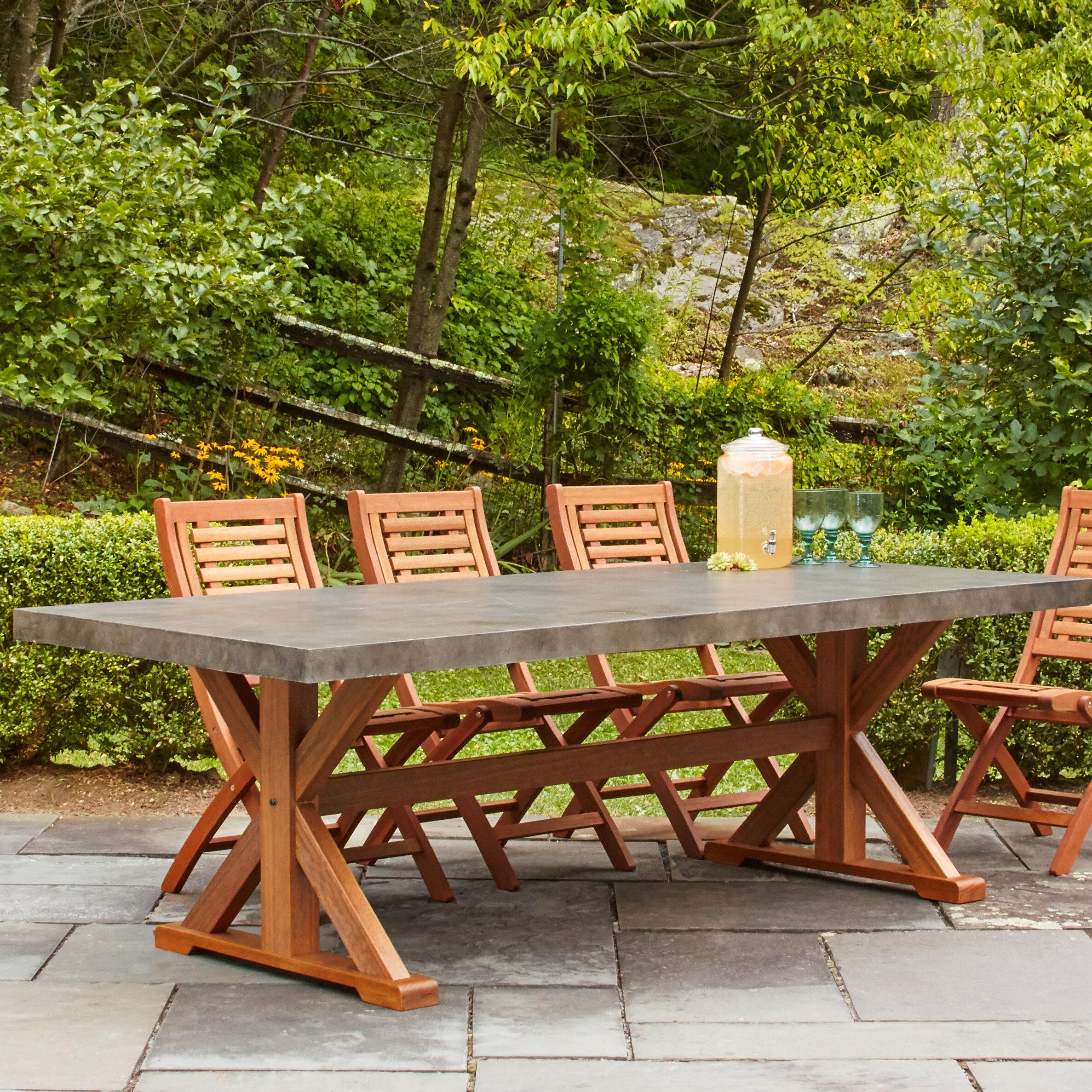 Groovy Broxton Dining Table Beatyapartments Chair Design Images Beatyapartmentscom