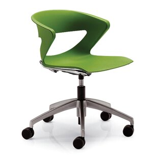 Gordon International Kreature Mid-Back Desk Chair