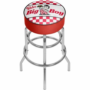 Bob's Big Boy 31 Swivel Bar Stool