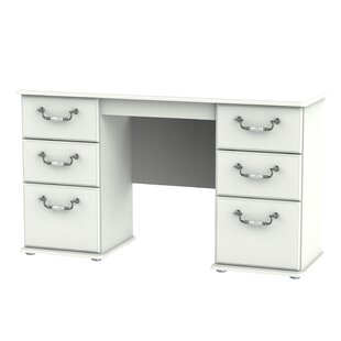 McCaysville Dressing Table By August Grove