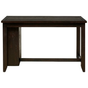 Annmarie Pub Table Canora Grey