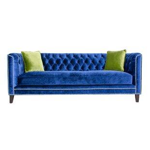 Victoria Chesterfield Sofa..