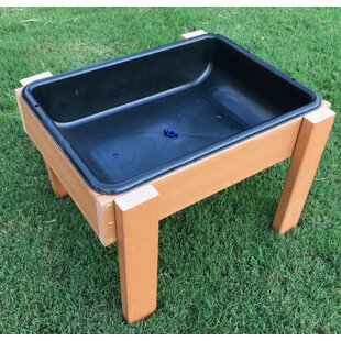 Outdoor Sand & Water Table By Kids' Station