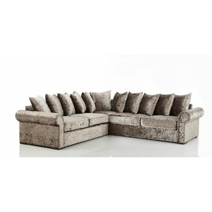 Harmison Reversible Corner Sofa By Envisage Trade