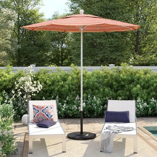 Caravelle 7.5' Market Sunbrella Umbrella by Sol 72 Outdoor