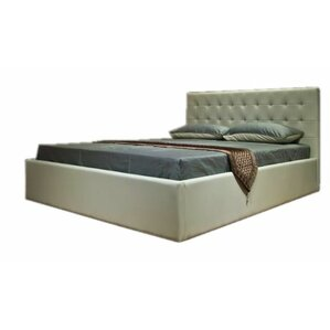 Upholstered Storage Platform Bed by Gr..