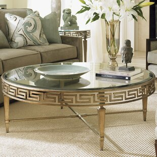 Tower Place Deerfield Coffee Table