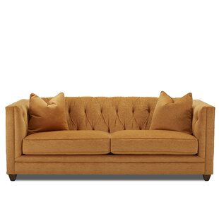 Shop Renn Chesterfield Sofa by Brayden Studio