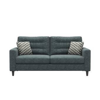Ebern Designs Ashville 4 Seater Sofa | Wayfair.co.uk